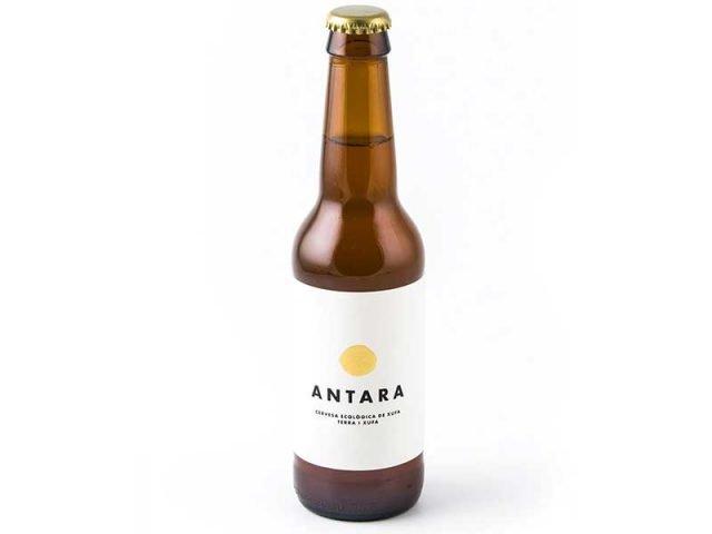 Birra di Chufa Antara