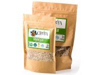 Granella di Chufa confezione da 150 e 250 gr