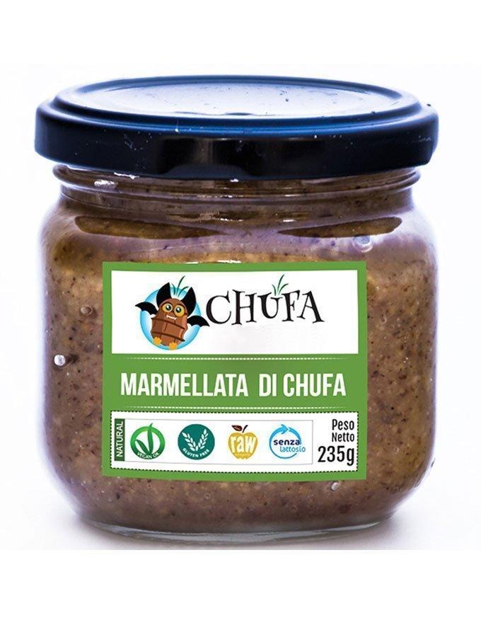 Marmellata di Chufa