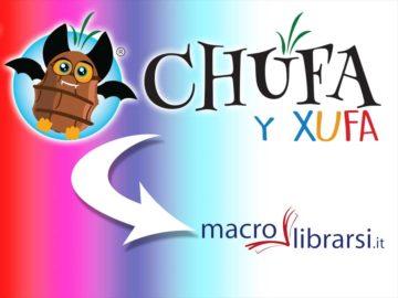 CHUFA Y XUFA SU MACROLIBRARSI!