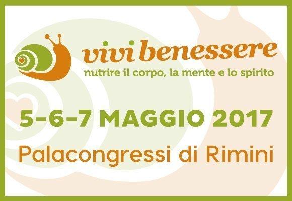 Vivi benessere Rimini 2017