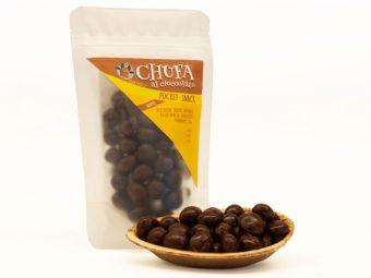 Chufa al Cioccolato